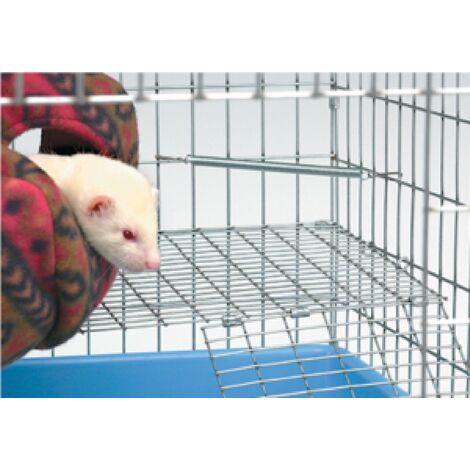 Ressort angle compatible avec cage furet