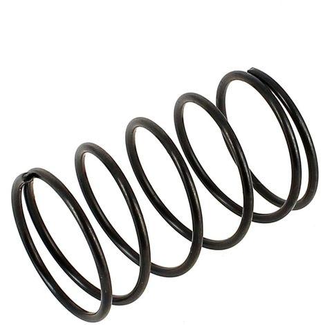 Ressort de bobine pour Coupe bordures Black & decker