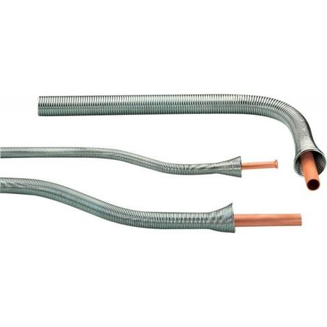Ressort de cintrage de tubes de cuivre 15mm rothenberger