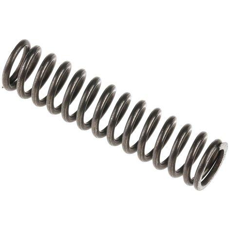 Ressort de compression, RS PRO en Alliage d'acier, 30.5mm x 7.3mm, 3.26N/mm