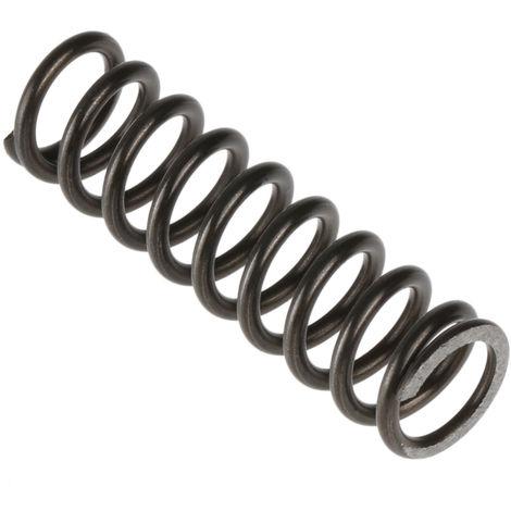 Ressort de compression, RS PRO en Alliage d'acier, 40.5mm x 11.6mm, 7.87N/mm