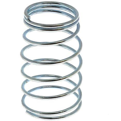 Ressort de couvercle de bobine pour Coupe bordures Black & decker