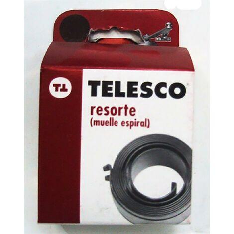 Ressort spiralé de rechange pour ferme-porte spiralé Série 22 A-50 Telesco