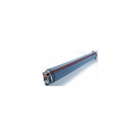 Ressort sur-mesure pour porte de garage sectionnelle supérieur à 12m² ou de diamètre >70 mm. - RESSORTSECTIO12.