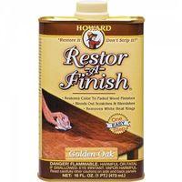 Restor-A-Finish - Golden Oak