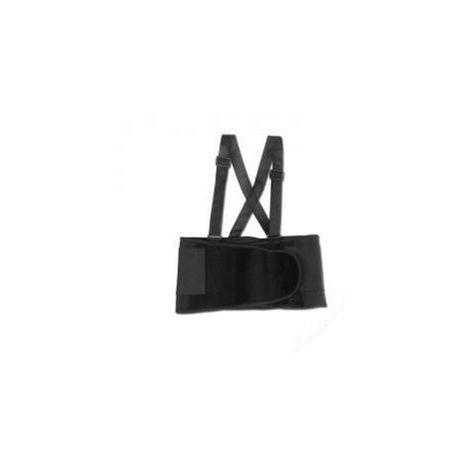 Restposten - Rücken-Stützgurt - Dickies - Farbe schwarz - Größe M
