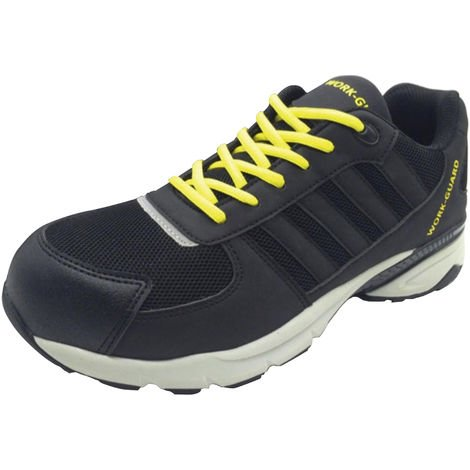 Result Mens Work Guard Lightweight Safety Trainers