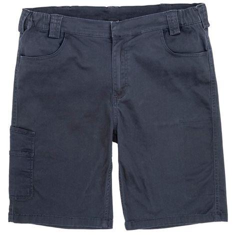 Result Mens Work-Guard Super Stretch Slim Chino Shorts