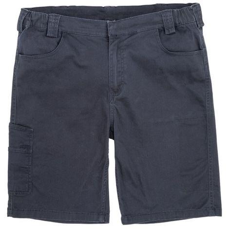 Result Mens Workguard Slim Chino Shorts