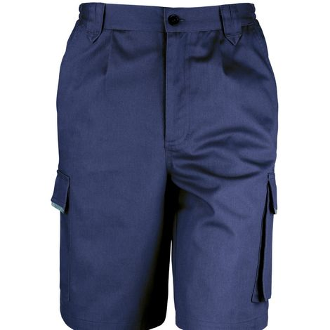 Result Unisex Work-Guard Action Shorts / Workwear