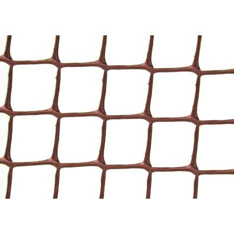 Rete Plastica Per Giardino.Rete Metallica Giardino Esperti In Plastica Maglia Larghezza 19