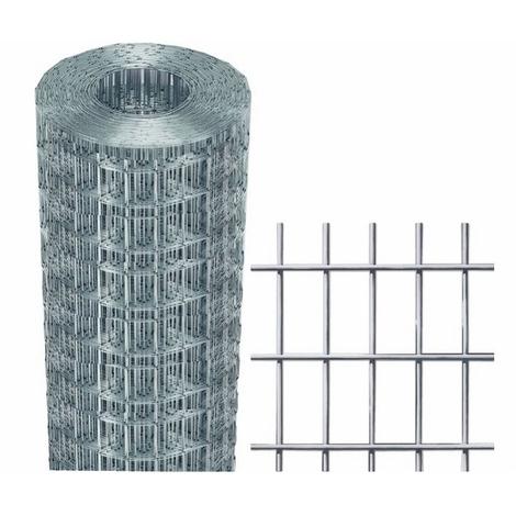 Rete elettrosaldata zincata al miglior prezzo