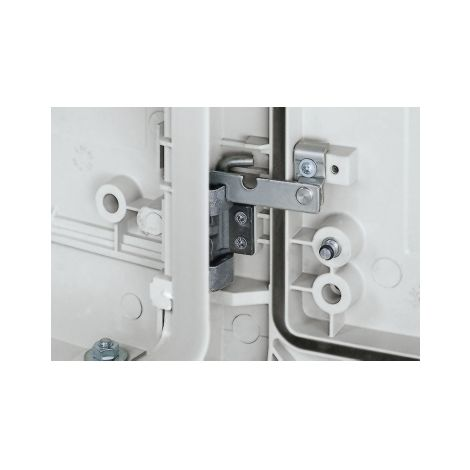 Retenedor puerta para PLA/Z/T SCHNEIDER ELECTRIC NSYRETPLA