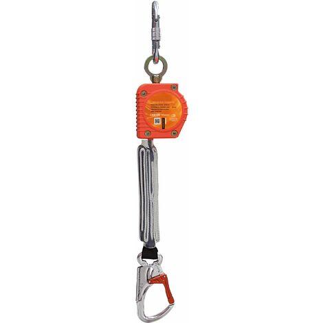 Retráctil de cable HORIZ-TRACK PLUS 80200