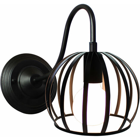 Retro Industrial Style Chandelier Lamp Black Metal Vintage Ceiling Pendant Light Shade Indoor Bar Club Ceiling Lampshade Lights Fixture