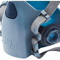 Reusable Half Mask Respirator Kits