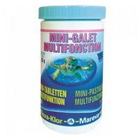 REVA-KLOR lent multifonction piscine mini-galet 20g