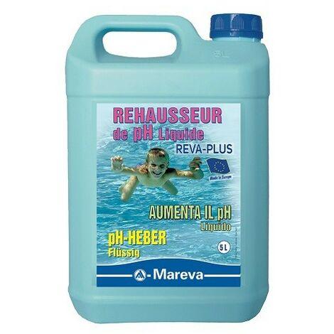 Reva-plus liquide - 5L de Mareva - Produits chimiques
