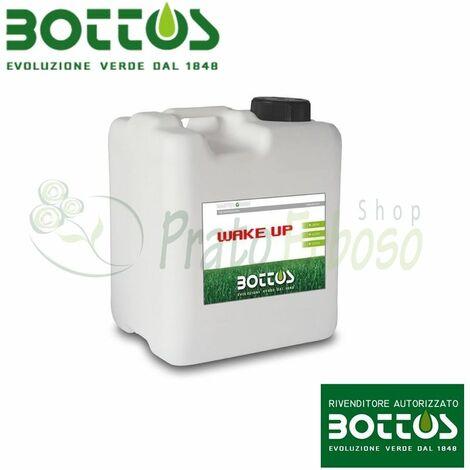 Réveil 21-0-0 - liquide Engrais pour la pelouse de 5 Kg