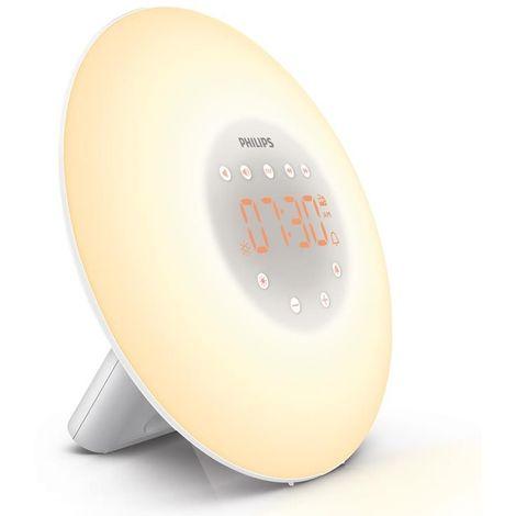 Réveil lumineux Philips HF3505/01