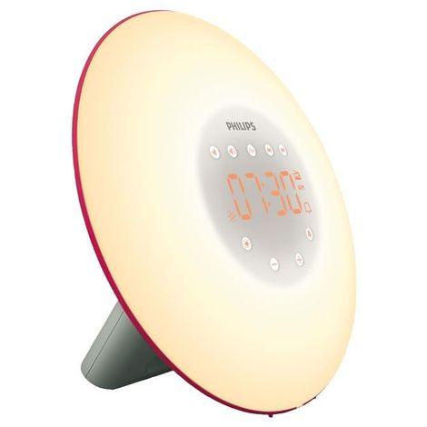 Réveil Philips HF3506/30 Wake Up Light