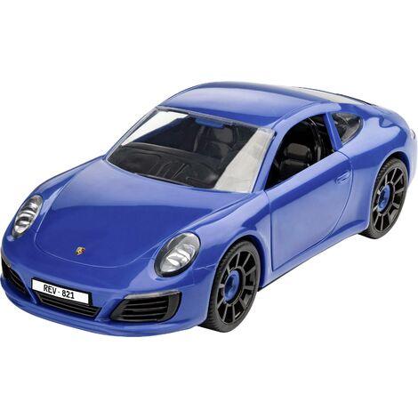 Revell Porsche 911 Carrera S 00821 X809271
