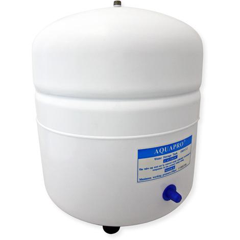 Reversed osmosis 3.2 G Steel Water Tank 12.1 l