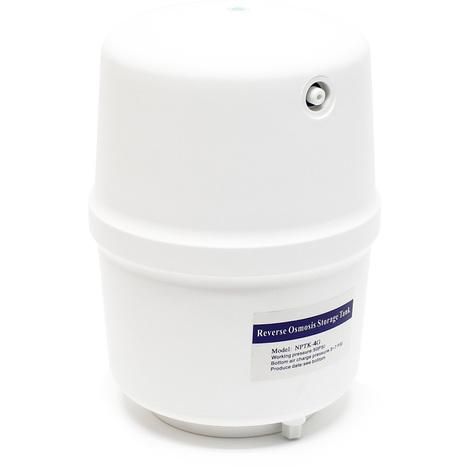 Reversed osmosis 4 G Water Tank 15.14 l