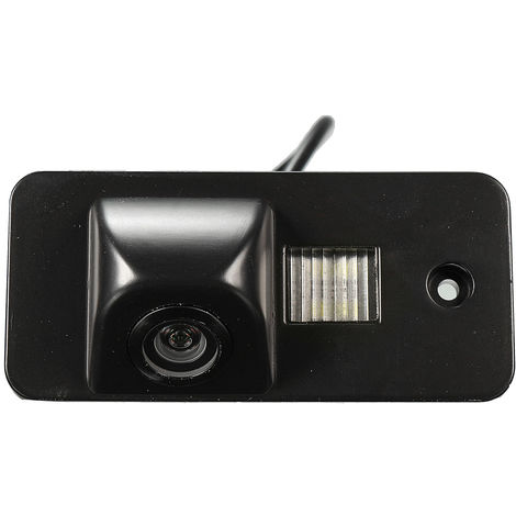 Reversing Camera Rear View HD CCD Night Vision Waterproof For Audi A3 A4 A5 RS4