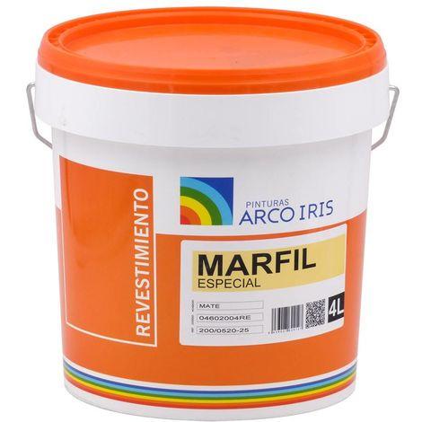 Revestimiento Liso especial colores Arcoiris