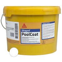 Revêtement de piscine SIKA Sikagard Poolcoat