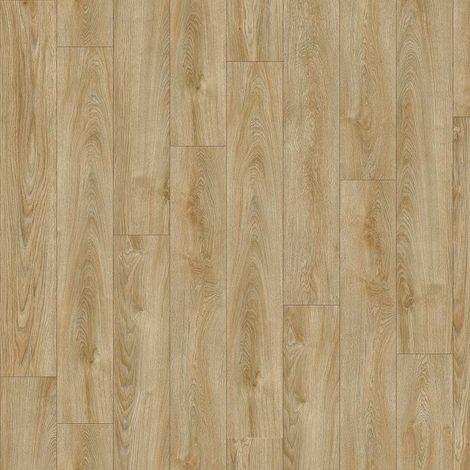 Revêtement de sol Lames PVC à clipser Select Click Chêne Midland Nature 4,5mm