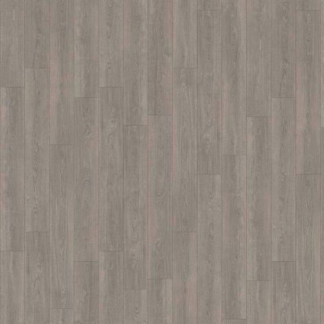 Revêtement de sol Lames PVC à clipser Transform Click Verdon Grisé 4,5mm