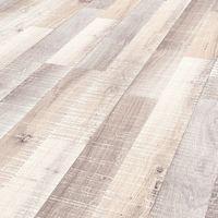 Revêtement de sol Stratifié Castello Chêne Scié blanchi 8222 -2,22 mètre carré