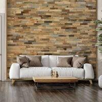 Revêtement Mural Bois Pin Vielli WoodWall