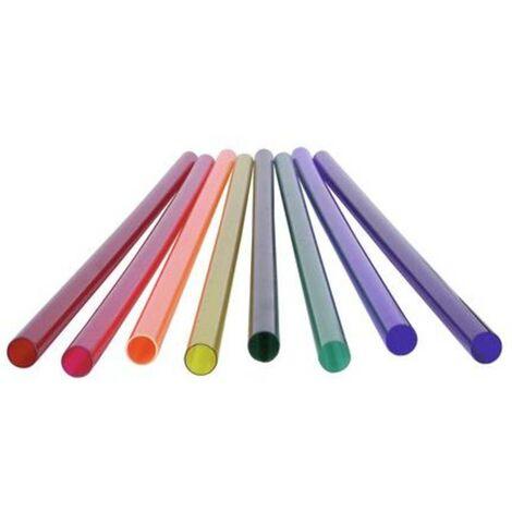 Revêtement pour tube luminescent Eurolite 51104446 T5 N/A