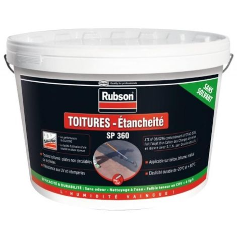 REVETEMENT SIL SP360 GRIS 5KG