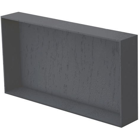Revetement Wedi concrete gris Sanwell TOP 230x430x100mm