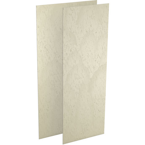 Revetement Wedi sahara beige Top Wall 2500x1200x6mm