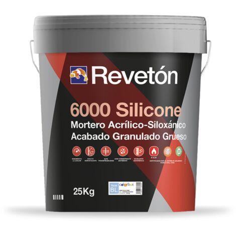 REVETON 6000 SILICONE 25 KG
