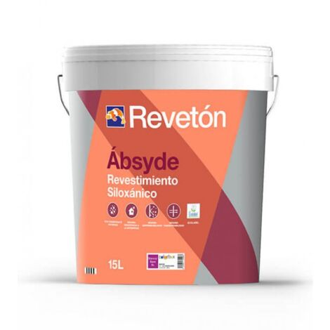 REVETON ABSYDE SILOXANO 15 LT
