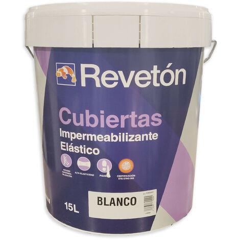 REVETON CUBIERTAS 15 LT