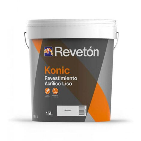 REVETON KONIC 15 LT | Blanco 001 - Blanco 001