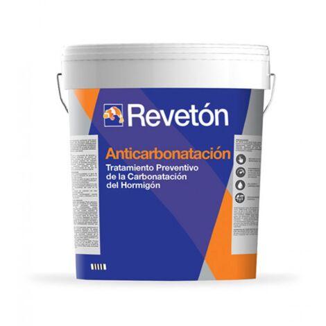 REVETON LISO ANTICARBONATACION 15 LT   Blanco 001 - Blanco 001