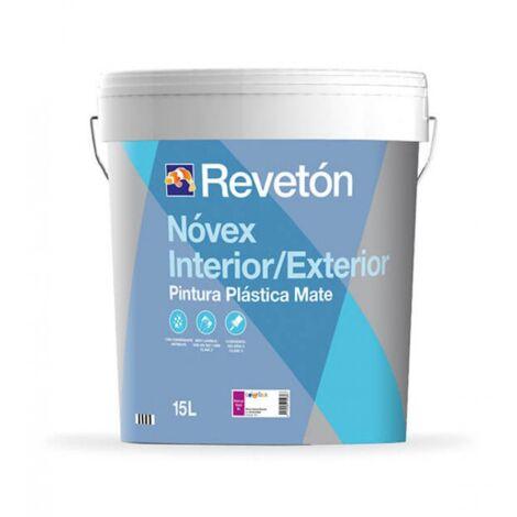 REVETON NOVEX ANTIMOHO INT. EXT. 15 LT