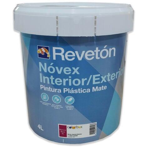 REVETON NOVEX ANTIMOHO INT. EXT. 4 LT
