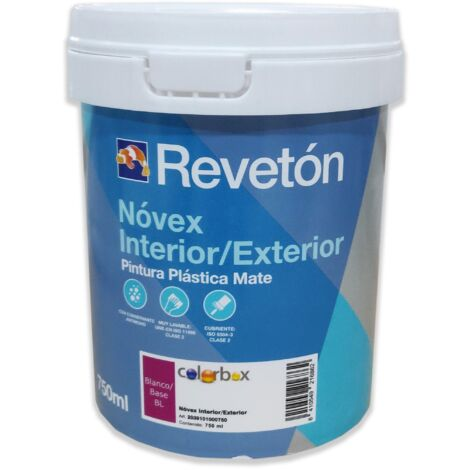 REVETON NOVEX ANTIMOHO INT. EXT. 750 ML