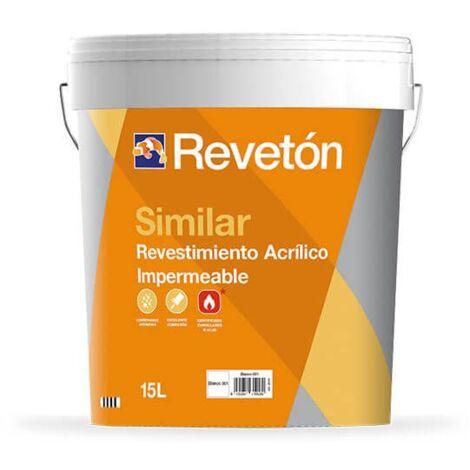 REVETON SIMILAR RUGOSO 15 LT