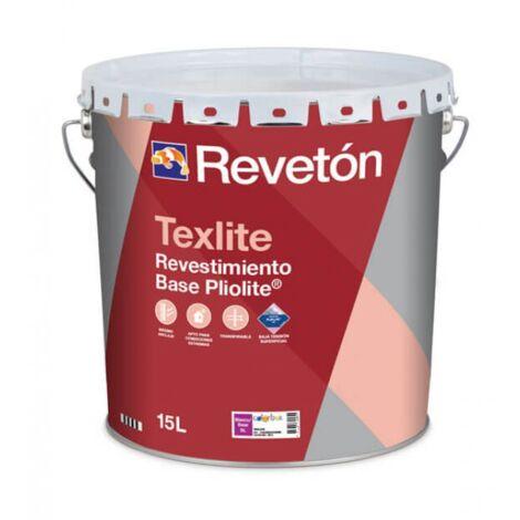 REVETON TEXLITE PLIOLITE BLANCO 15 LT