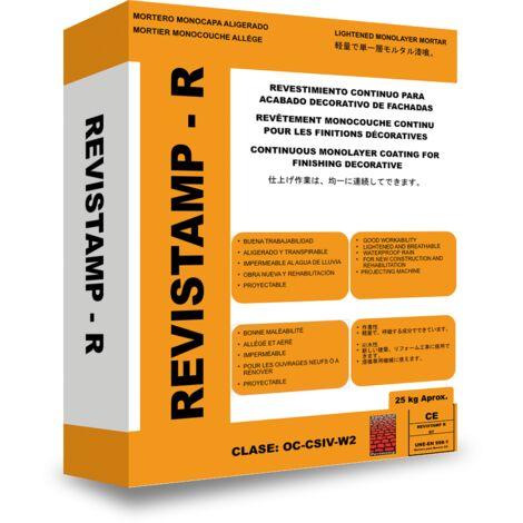 Revistamp R